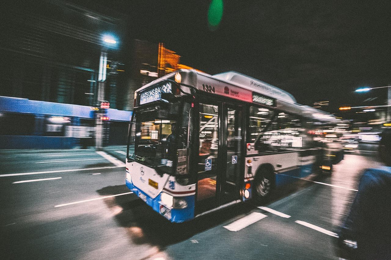 Trasporto pubblico sostenibile e gratuito