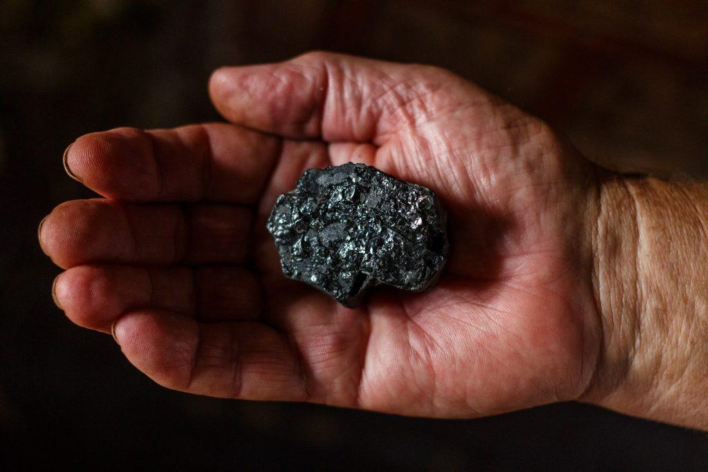 alleanza contro il carbone