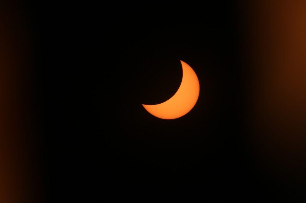dimezzare il sole contro i cambiamenti climatici