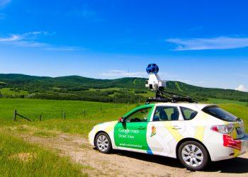 Emissioni inquinanti: le auto di Google ci dicono quanto è sporca l'aria che respiriamo