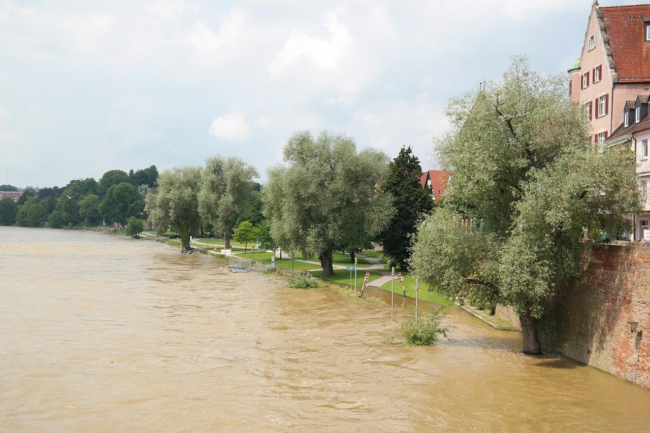 danni del cambiamento climatico