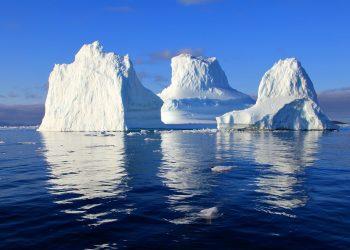 ghiacci dell'Antartide