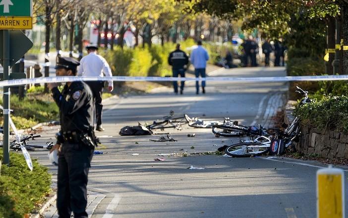 misure antiterrorismo verdi