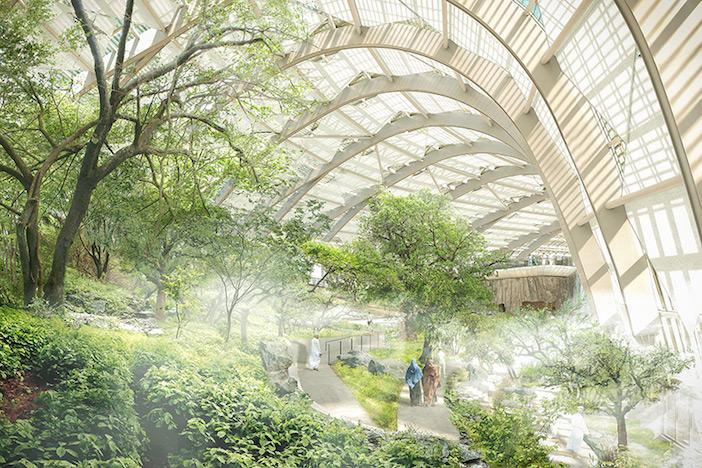 giardini botanici
