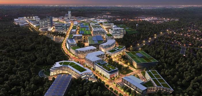 smart city sostenibile