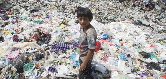 Produzione mondiale di rifiuti: un confronto fra Capitali
