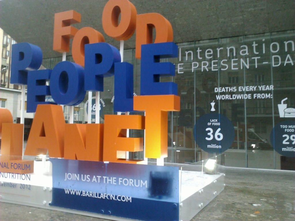 Forum internazionale BCFN