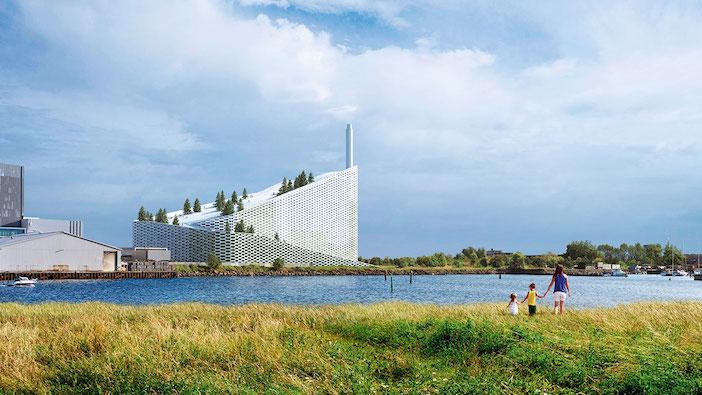 architettura per la gestione dei rifiuti