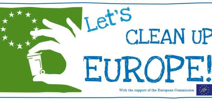 Riduzione dei rifiuti europei