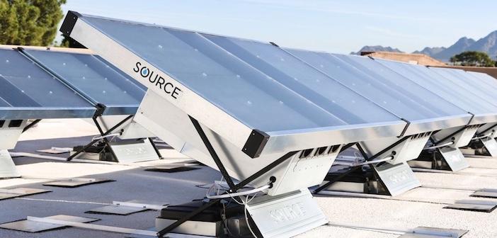 Pannello Solare Quanto Produce : Source il pannello solare che produce acqua potabile