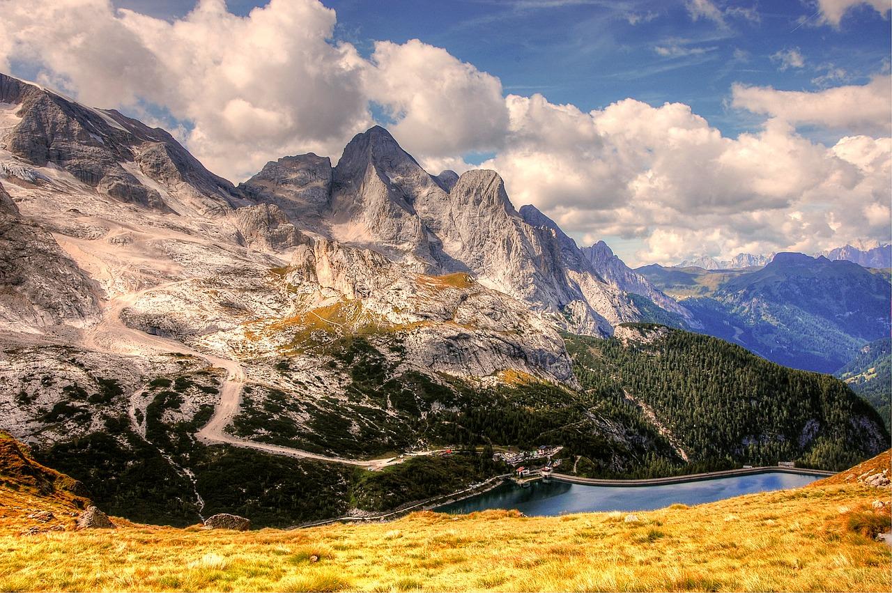 aree naturali protette