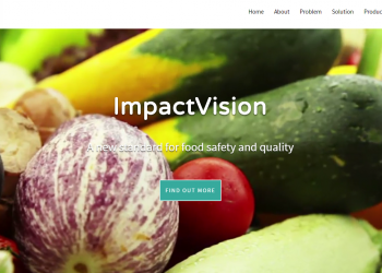 tecnologia e qualità del cibo