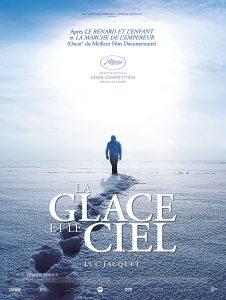 Ambiente e film: La glace et le ciel (foto: www.claude-lorius.com)