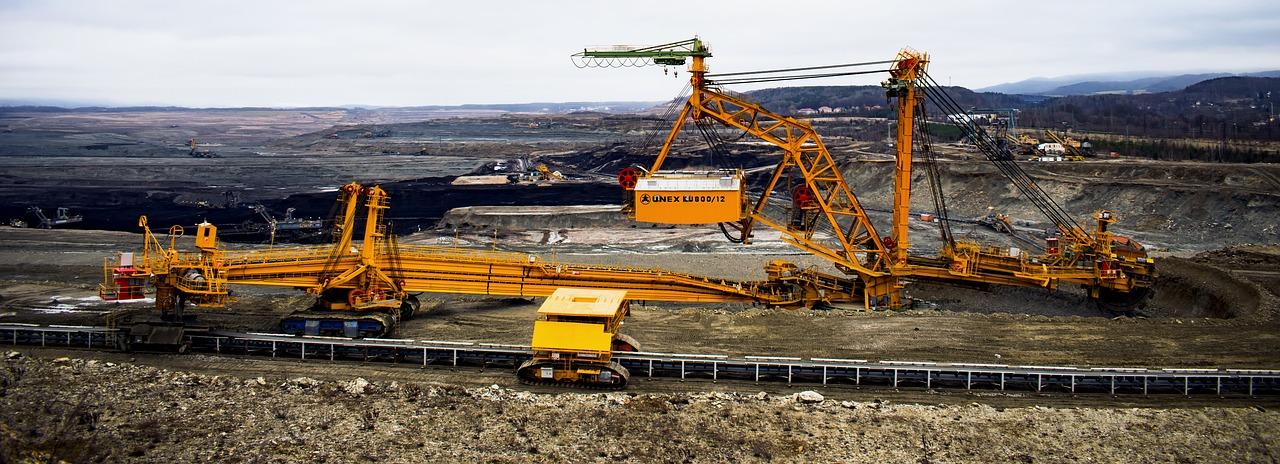 utilizzo del carbone