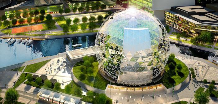 architettura e agricoltura urbana