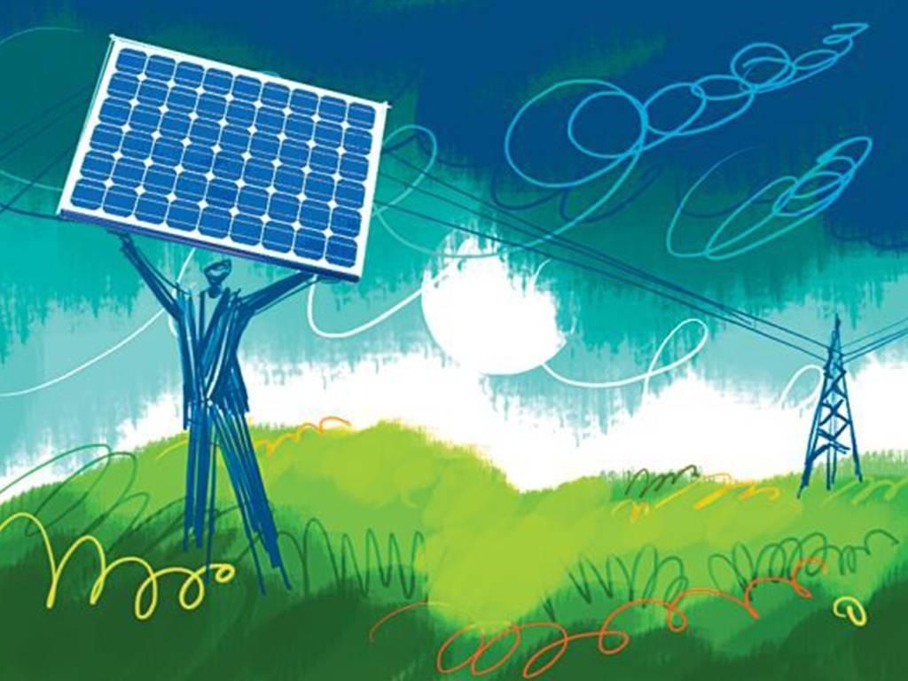 rinnovabili (fonte: Timesofindia.indiatimes.com)