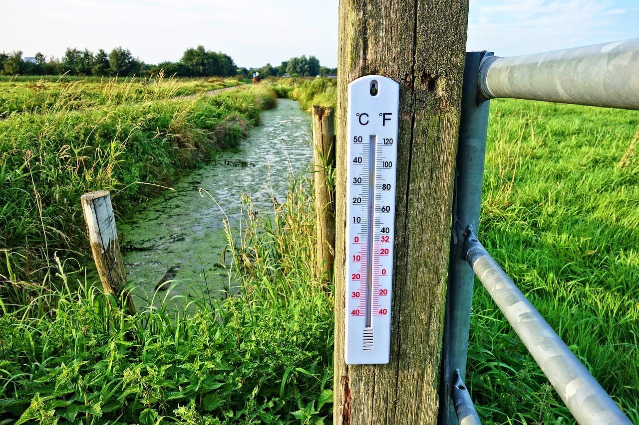 previsioni degli effetti climatici