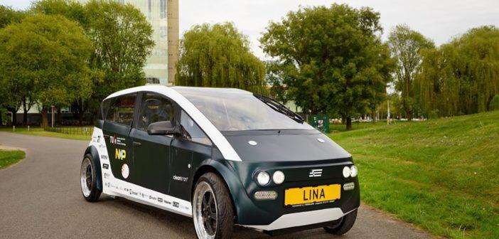 automobile biodegradabile