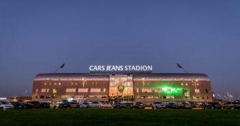 Stadio sostenibile