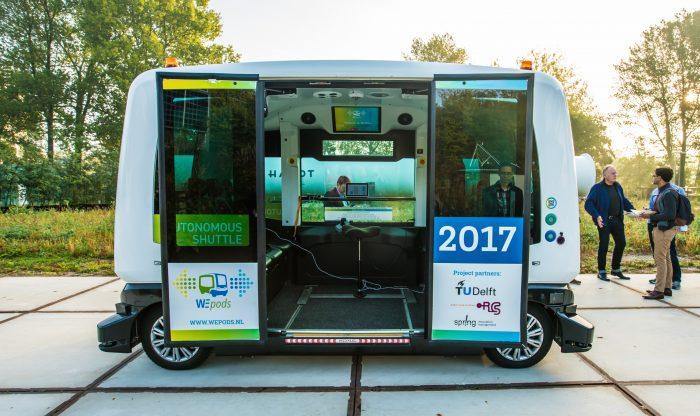 settore della mobilità sostenibile