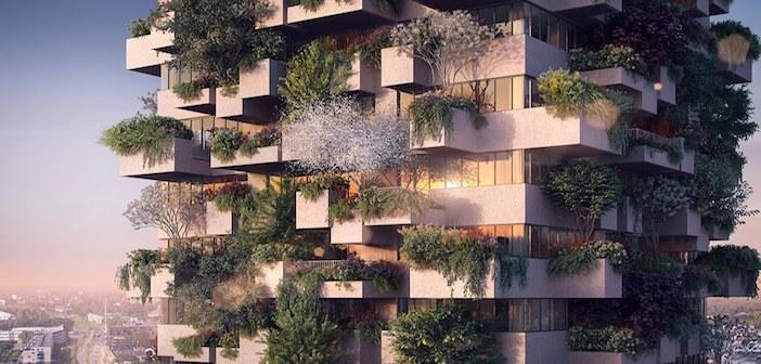 green building per tutti