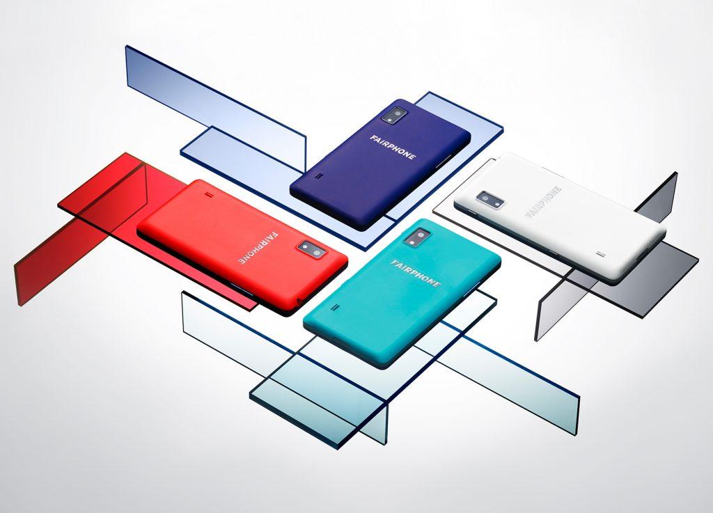 smartphone ecologico