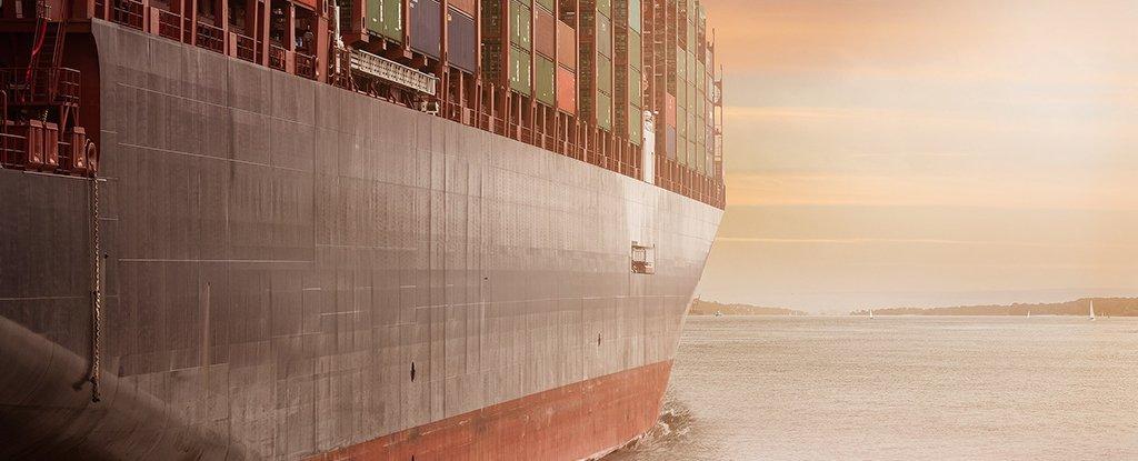 Sostenibilità nei trasporti navali: la nuova frontiera cinese