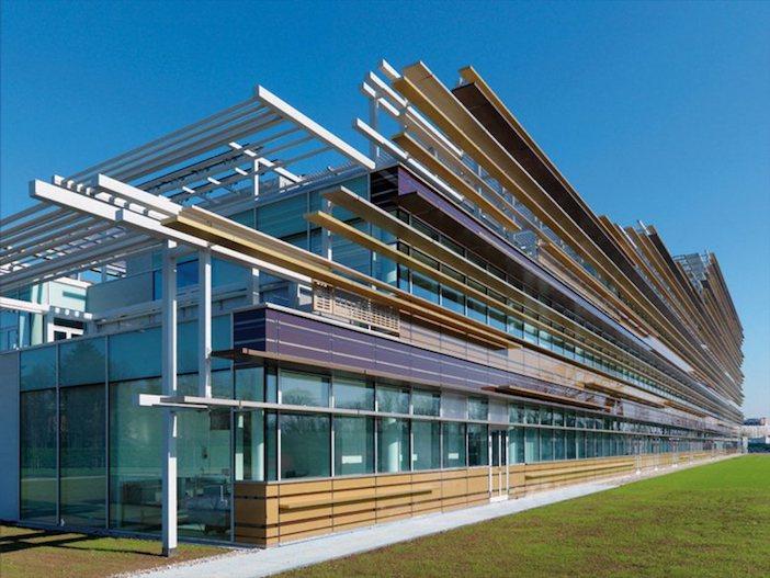 edifici green 2017