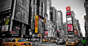 new-york traffico (foto: https://pixabay.com/)