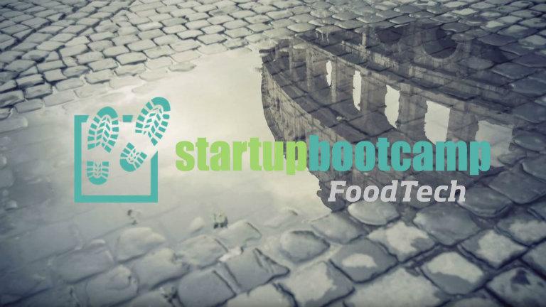 Startup Bootcamp Foodtech