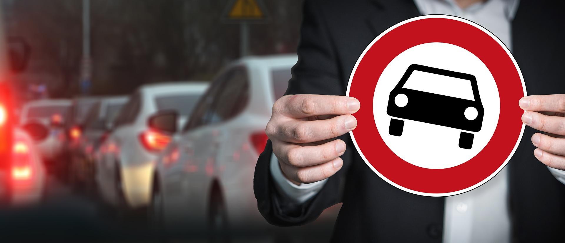 stop auto