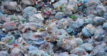 inquinamento plastico