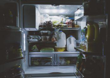 Spreco di alimenti: