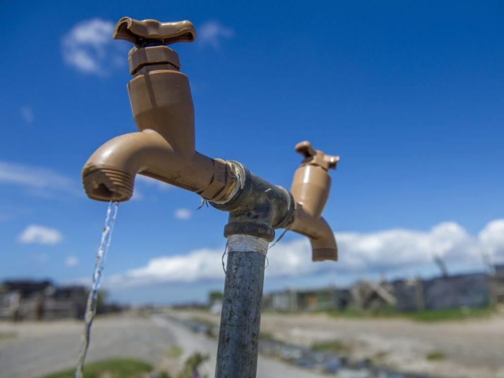 Risorse idriche