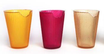 Sostituzione della plastica inquinante