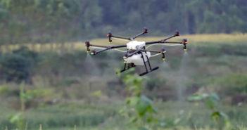 agricoltura e robotica