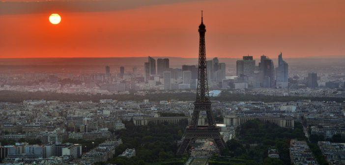 Trump e gli Accordi di Parigi