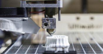 Energia solare - stampanti 3D