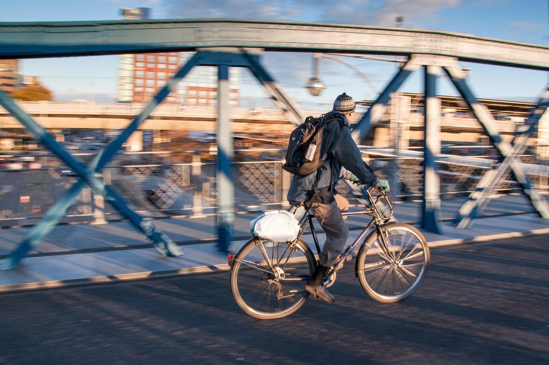detrazione iva bicicletta