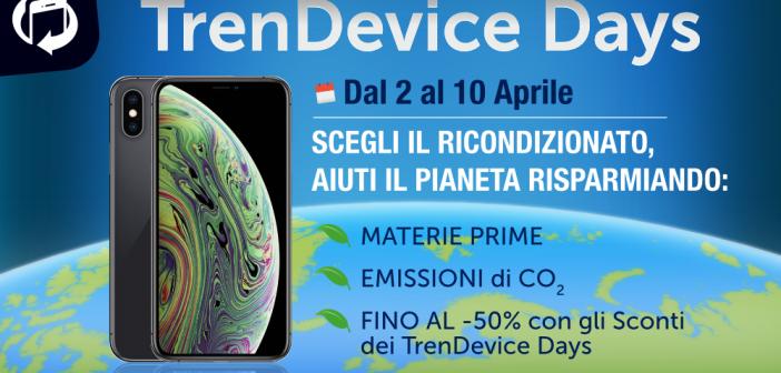 Trend Device Days