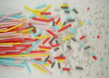 inquinamento da microplastica