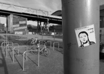 Non c'è un pianeta bla bla bla: il discorso arrabbiato di Greta Thunberg