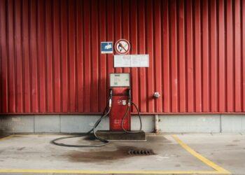 benzina con piombo